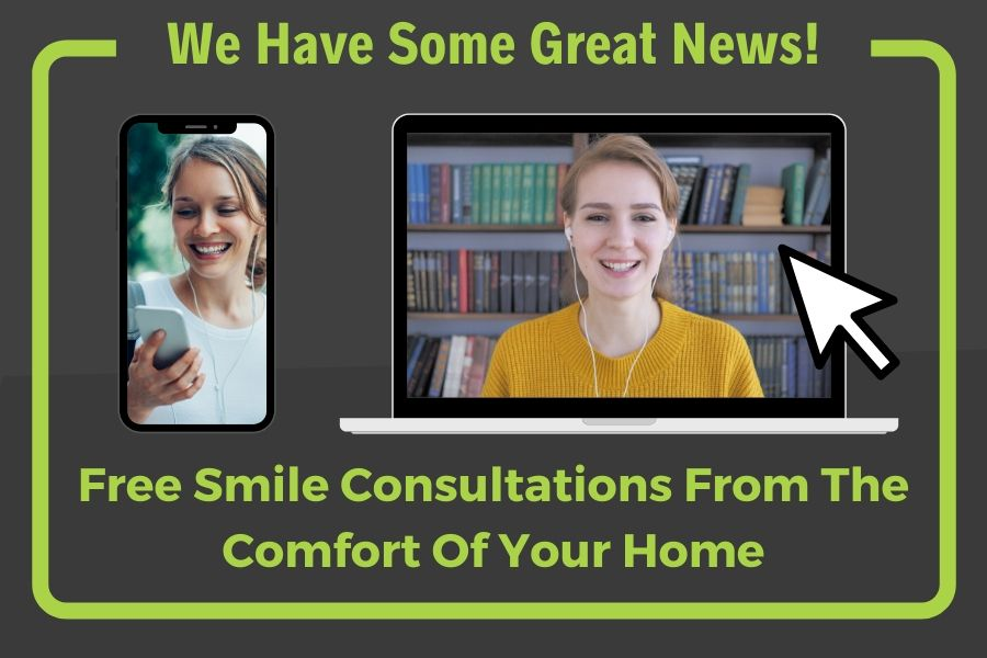 Online Video Consultations So You Don't Even Have To Leave Your House